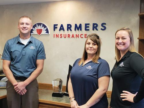 We have a Team of Specialists waiting to take care of all your Insurance Needs