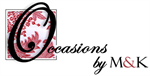 Occasions by M & K, LLC