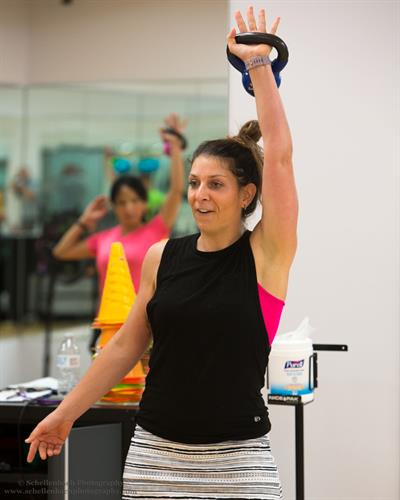 We offer a variety of Group Exercise classes to meet your needs!