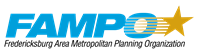 Fredericksburg Area Metropolitan Planning Organization (FAMPO)
