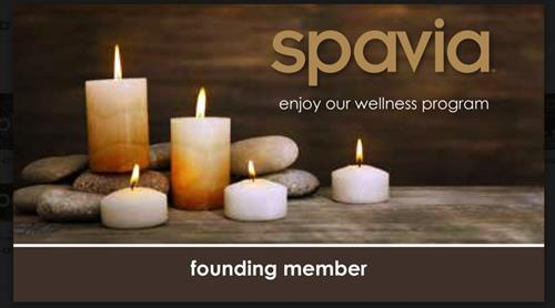 Become a member at Spavia and save on all your spa treatments and special discounts in our boutique.