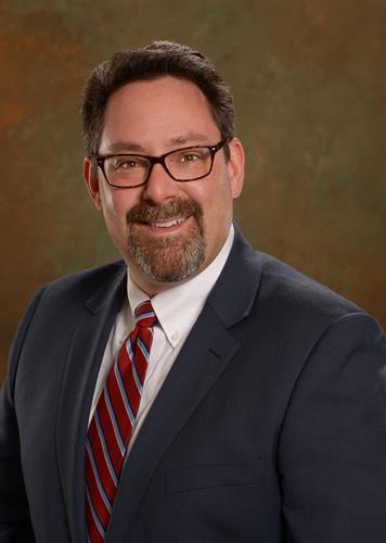 Barry J. Waldman, Esq. - Member-Owner