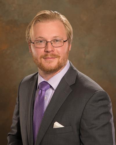 Christopher J. Hutton, Esq. - Associate Attorney