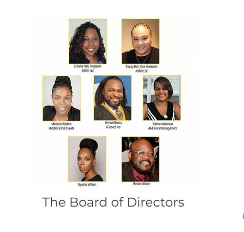The Board of Directors