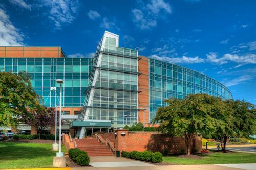 Mary Washington Hospital