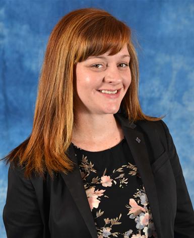 Funeral Director, Julie Found