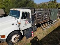March Poway Combined Yard Auction