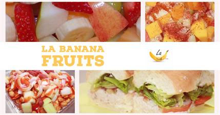 La Banana Fruits