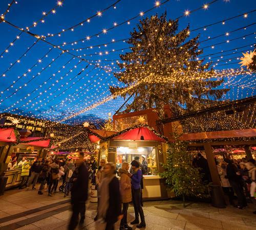 AmaWaterways Christmas Markets