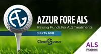 Azzur Fore ALS Golf Tournament