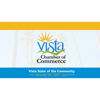 Vista State of the Community Available for Online Viewing