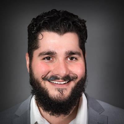 Aaron Gobidas