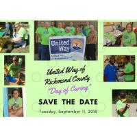 Day of Caring - United Way of Richmond County