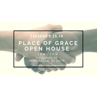 Place of Grace Open House