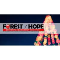Forest of Hope Benefiting the Richmond Rescue Mission