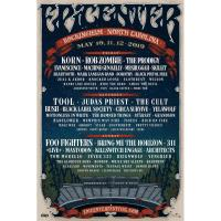 EPICENTER MUSIC FESTIVAL