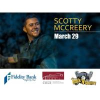 Scotty McCreery - Fidelity Bank Rock 'N Country Series Show