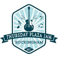 Thursday Plaza Jam