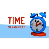 LUNCH & LEARN: Getting It All Done Time Management for Small Businesses