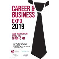 Career & Business Expo 2019