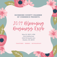 Blooming Business Expo 2019