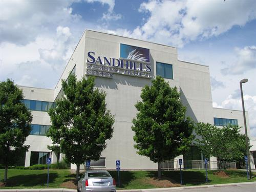 Sandhills Regional invests in Richmond County by adding services, employing residents and paying taxes.