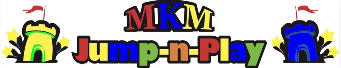 MKM Jump-n-Play