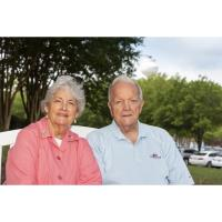 Dynamic duo in Pinehurst appreciates opportunity to participate in clinical trial