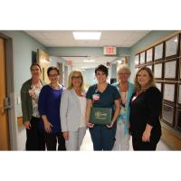 Lacey Hughes, R.N., Named FirstHealth DAISY Award Winner