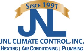 JNL Climate Control , Inc. Heating, Air Conditioning & Plumbing