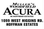 Muller's Woodfield Acura
