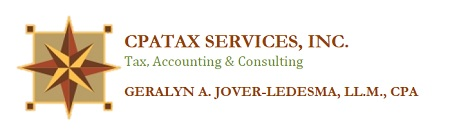 CPATAX SERVICES, INC.