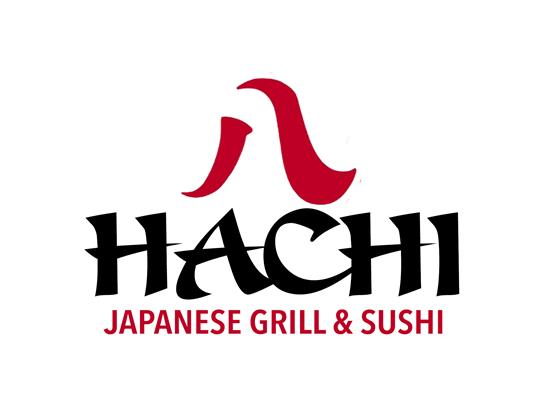 Hachi Japanese Grill & Sushi