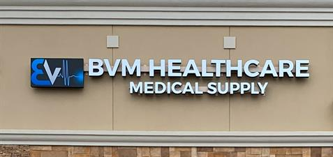 BVM Healthcare Inc.