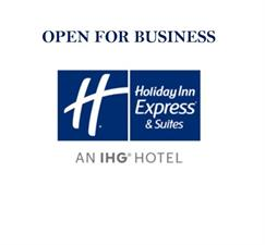 Holiday Inn Express and Suites Hoffman Estates