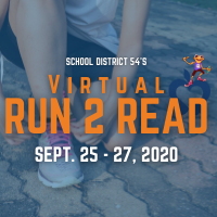 District 54 Run to Read