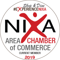 Nixa Chamber Luncheon-Sponsored by Jenkins CPA
