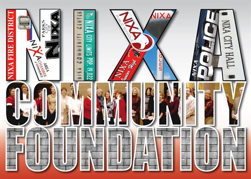 The Nixa Community Foundation acts as a bridge between donors who want to make Nixa a better place to live and those organizations and institutions whose goals are to implement that very thing.