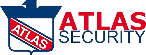 Atlas Security Logo