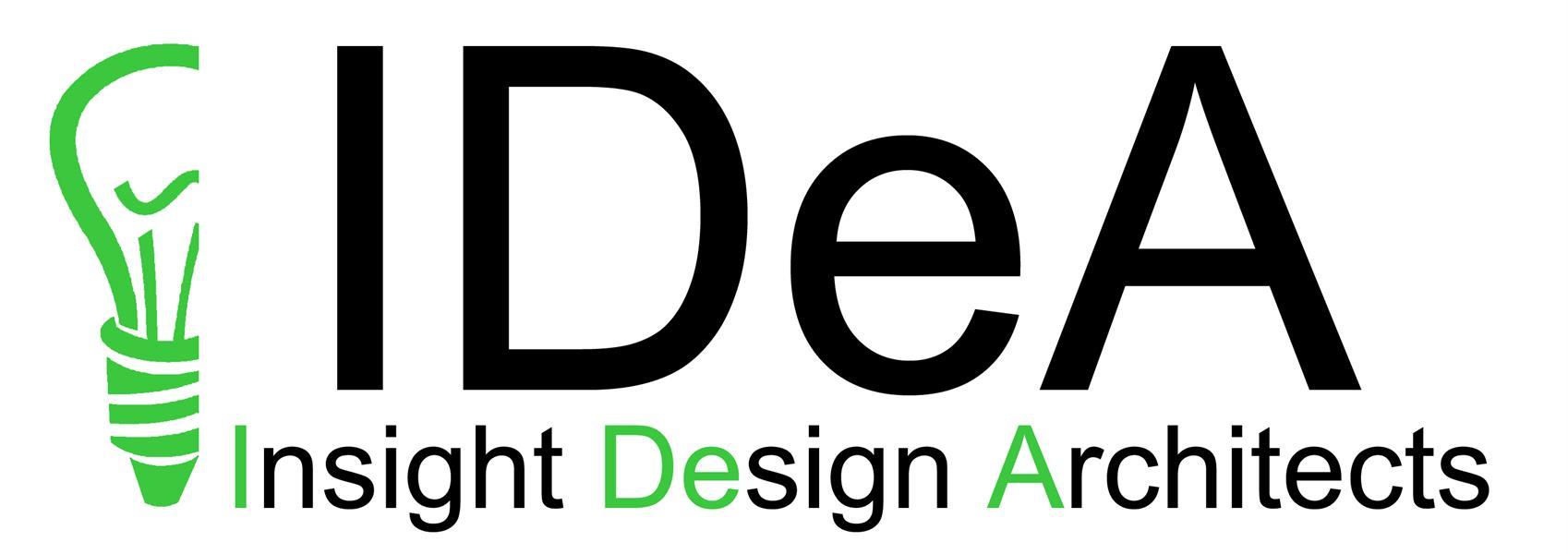 IDeA - Insight Design Architects. LLC