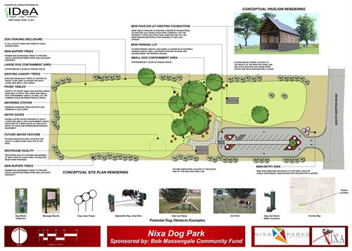 Nixa Dog Park