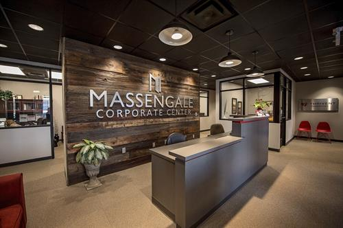 Massengale Corporate Center