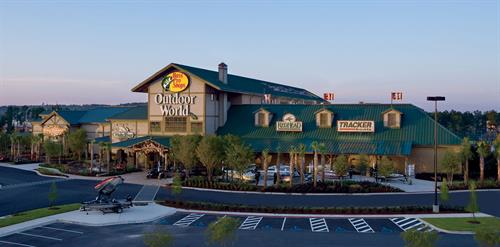 Bass Pro Shops Spanish Fort, AL