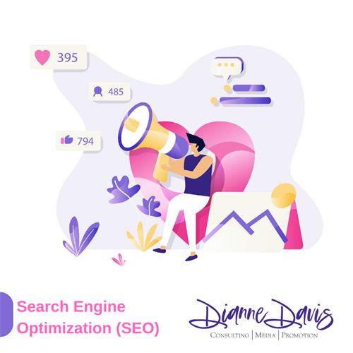 Off-Site & On-Site Search Engine Optimization