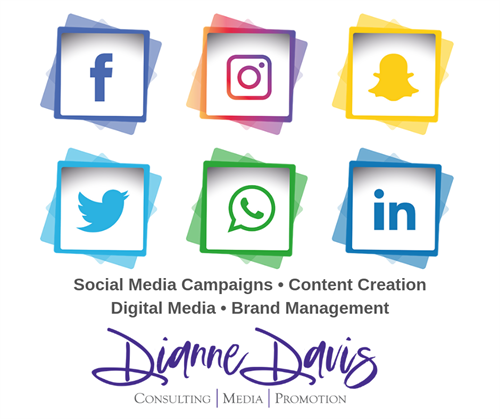Brand Management & Digital Media Expert