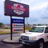 Eagle Pride Automotive