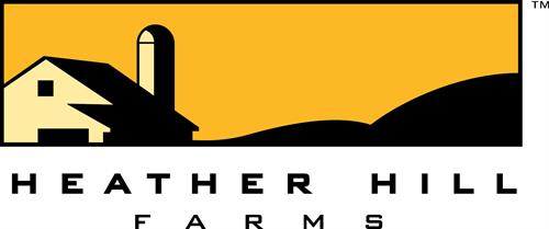 Heather Hill Farms is a family owned business, opened in 2002.