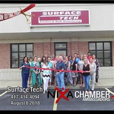 Surface Tech, LLC
