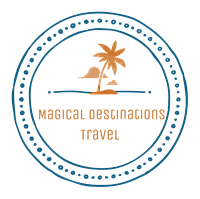 Magical Destinations Travel Agency