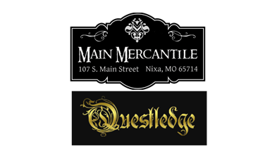 Main Mercantile & Questledge VR escape rooms